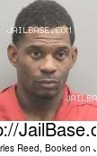 RODNEY CHARLES REED mugshot picture