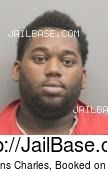 TYRONE WOOLENS CHARLES mugshot picture