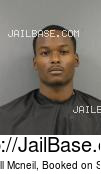 Daquan Tyrell McNeil mugshot picture