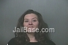 Ashly Marie Snow mugshot picture