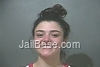 Kyra Grindle mugshot picture