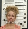 JANET THERESA CURL mugshot picture