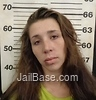 HOLLY MICHELLE PATRICK mugshot picture