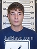JACOB ANDREW EILAND mugshot picture