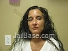 Angela Ellen Wood mugshot picture