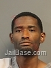 TERRENCE ANDRE HAYES mugshot picture
