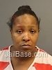 Ashley Latrice Jones mugshot picture