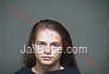 MEAGHAN JUSTINE MONTEITH mugshot picture